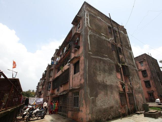Old Buildings Rehabilitation & Retrofitting