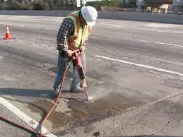 Old Concrete Roads Rehabilitation & Retrofitting
