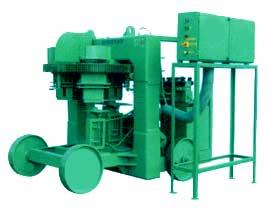 Automatic Brick Making Machine (Brick Making Machine)
