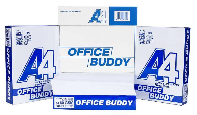S B inter Co. Ltd - A4 Copier Papers Manufacturer ...
