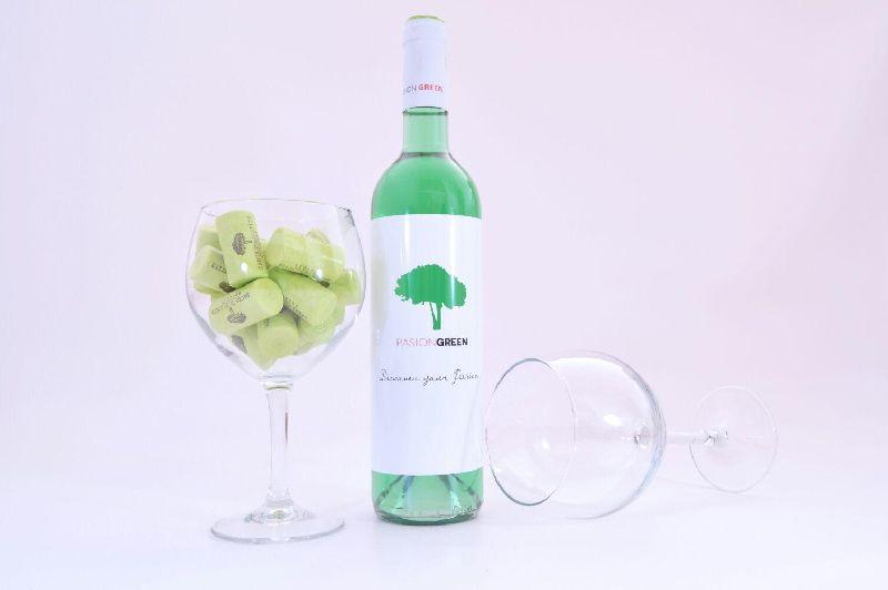 Pasion Green Wine