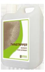 Twinstripper Wax Remover