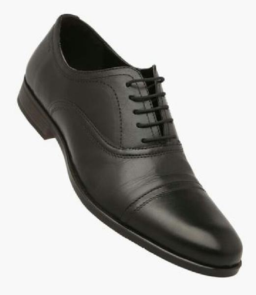 5df19de3861 Mens Leather Lace Shoes Manufacturer in Uttar Pradesh India by ...