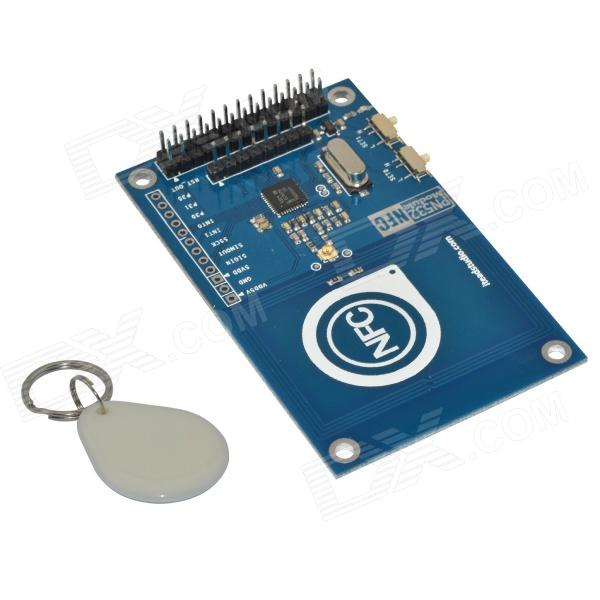 Amazoncom: arduino rfid reader