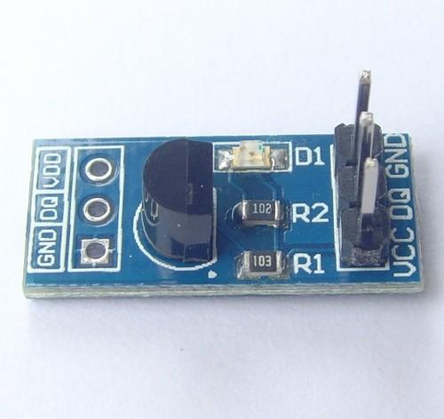 DS18B20 - uge-onecom