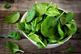 Spinach Leaves Seeds
