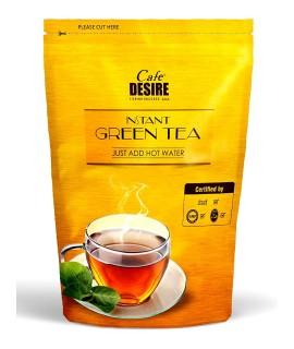 100 gm Instant Ginger Green Tea