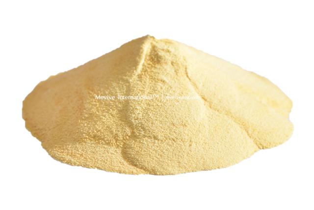 Spray Dried Orange Powder (Dried Orange Powder)