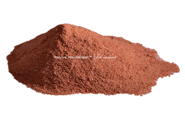 Spray Dried Tomato Powder (Dried Tomato Powder)