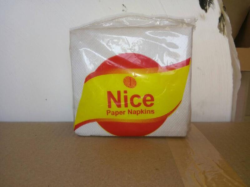 Paper Napkins