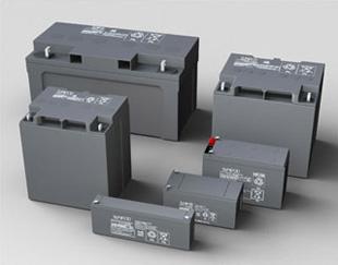 Diesel Engine Battery