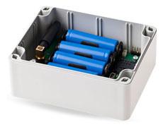 Battery Powered Dialler