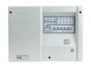 NSC Conventional Fire Panels