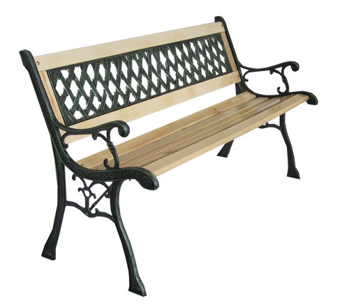 Magnificent Ms Bench Manufacturer In Maharashtra India By Creative Machost Co Dining Chair Design Ideas Machostcouk