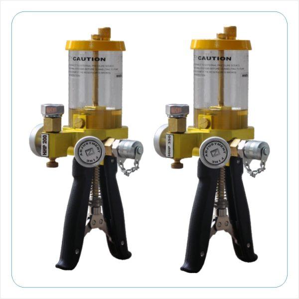 HHP 200 / 350 Hydraulic Hand Pump