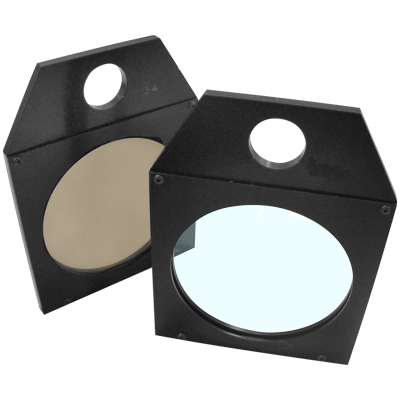 Air Mass AM1.5D Filter for SF Series Solar (Standard Range Sku: 160-8025