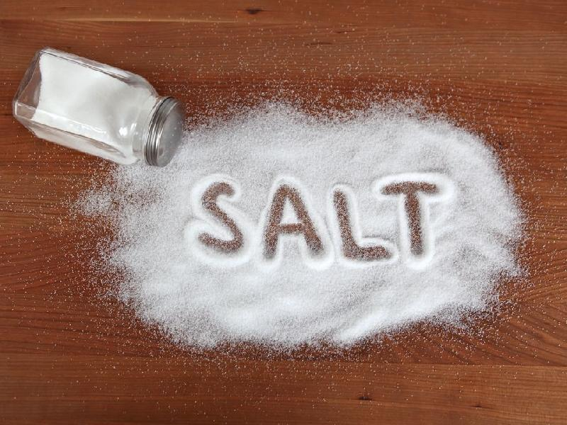 White Salt Manufacturer in Rajasthan India by Shri GM Enterprises & Exim |  ID - 2747571