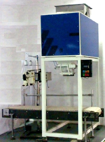 BULK BAG PACKING MACHINE