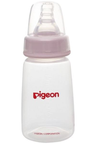 PIGEON NURSING BOTTLE