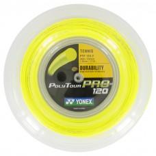 17 GA Yonex Poly Tour Pro 120 Tennis String