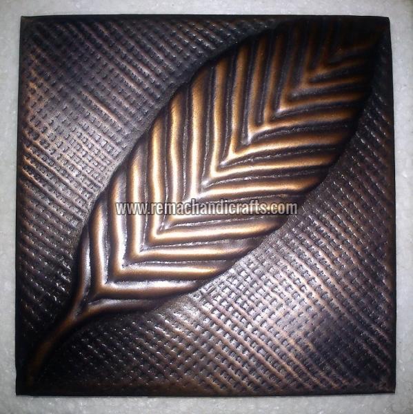 7002 Copper Tiles