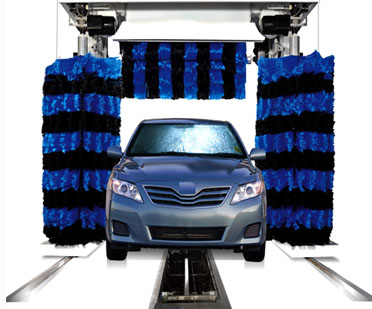 Automatic Car Washer Manufacturer In Coimbatore Tamil Nadu India By
