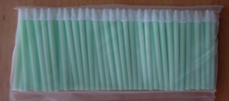Cleanroom Foam Swab