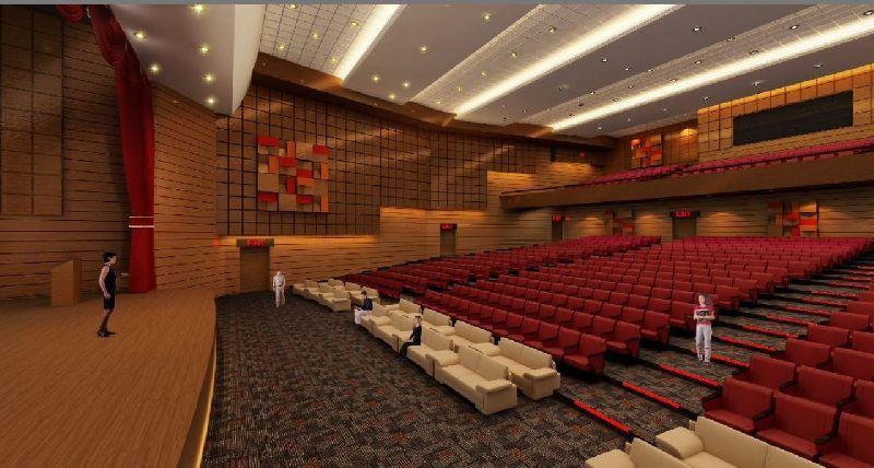 Bombay Foam Plasts Auditorium Carpets Manufacturer