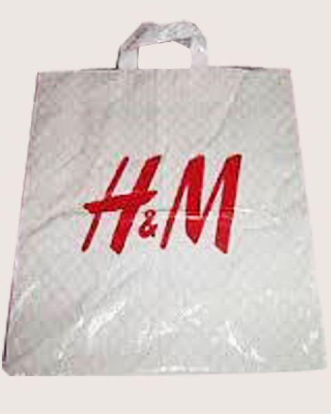 hm polythene bags