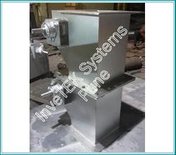 double flap valve