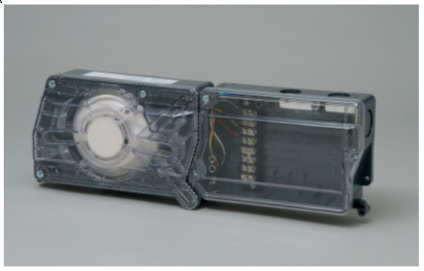 Fire Lite likewise Simplex 4098 9756 Duct Sensor Housing 4 Wire Pn 0631149 additionally Fire Lite D350rp Photoelectronic Duct Smoke Detector 360351120814 together with Honeywell Fire in addition Honeywell Fire Systems DNR Detector Duct Intelligent Non Relay p 143140. on fire lite d355pl