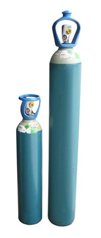 Panki Oxygen Industrial Gas Cylinders Manufacturer