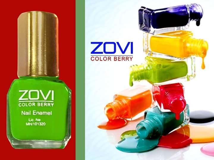 Nail Polish Manufacturer In India