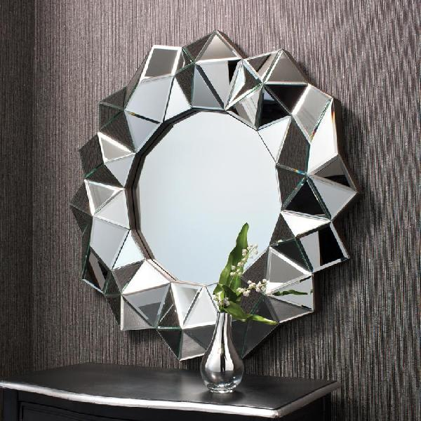 Designer Wash Basin Mirrors