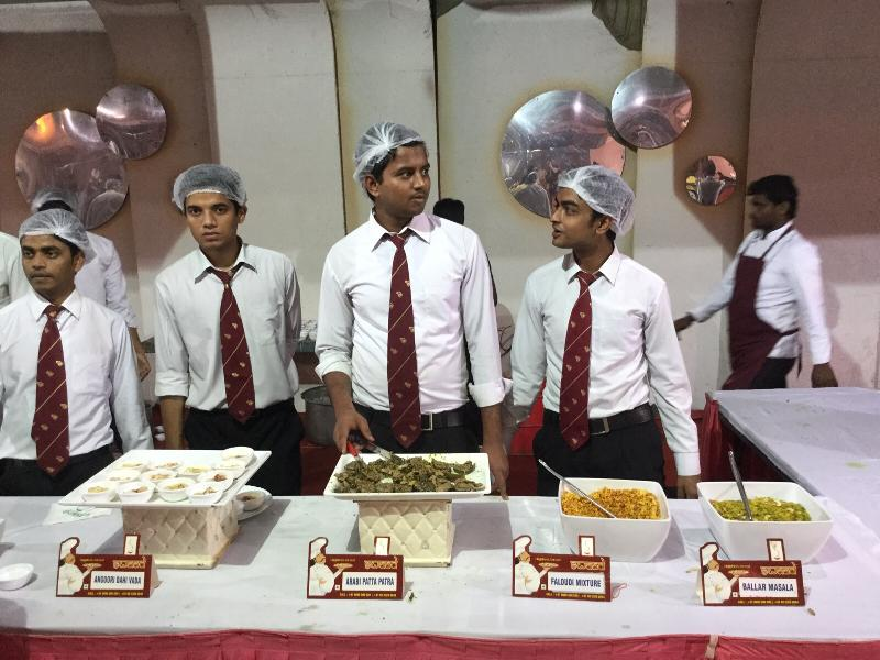 Services - Catering Services from Bangalore Karnataka India by Swaad Group-  A Premium Event Caterer in Bangalore | ID - 2810972
