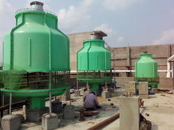 Image result for FRP square type cooling tower