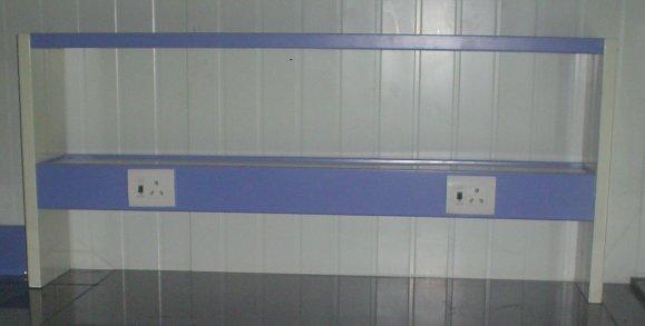 Laboratory Reagent Rack