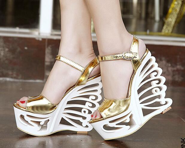 eb27921be2e9 Ladies Designer Sandals Manufacturer in Narela Industrial Area Delhi ...
