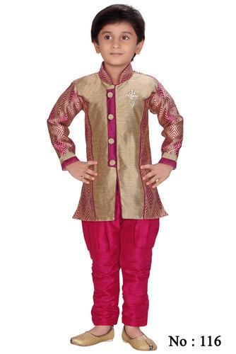 1c0ee2cc58 Kids Fancy Ethnic Wear Manufacturer in Mumbai Maharashtra India by ...
