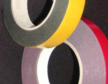 Double-Coated EVA Foam Tapes