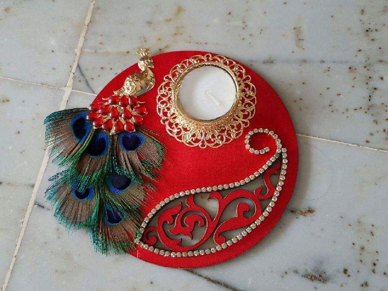 Rakhi Platter