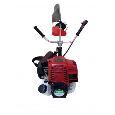 35 CC Crop Cutting Machine