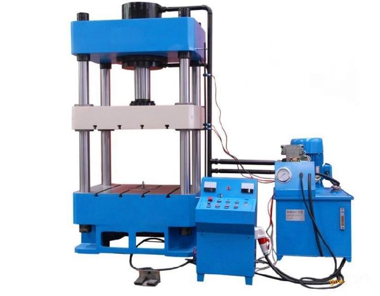 Frame Hydraulic Press Machine (001)