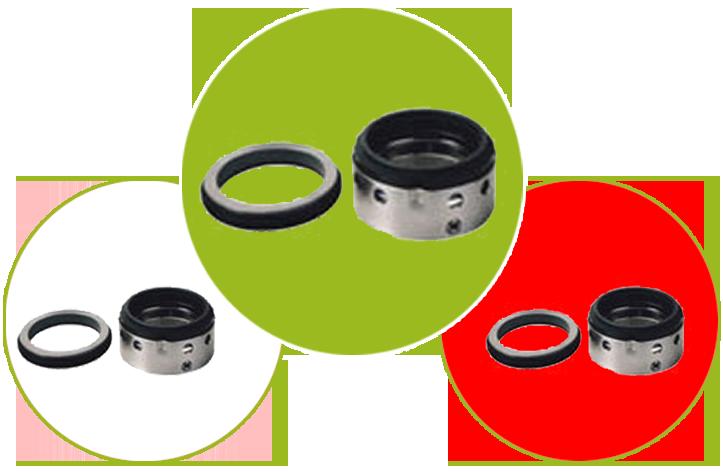 M Spring O Ring Seal
