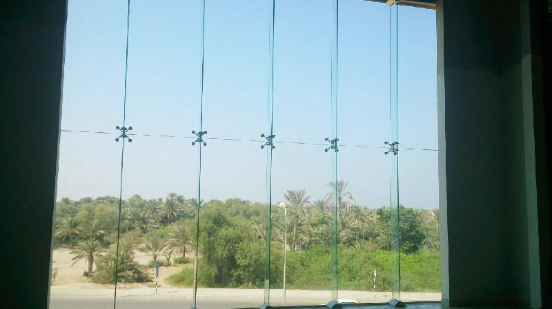 Frameless Spider Glass Curtain Walls Manufacturer Amp Exporters From Oman Id 2741344