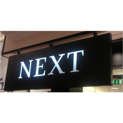 LED Glow Sign Board