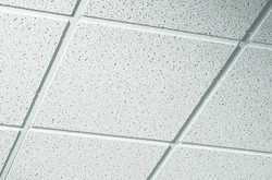 Mineral Fiber Ceiling Tiles Wholesale Suppliers in Mumbai Maharashtra India  | ID - 3592626