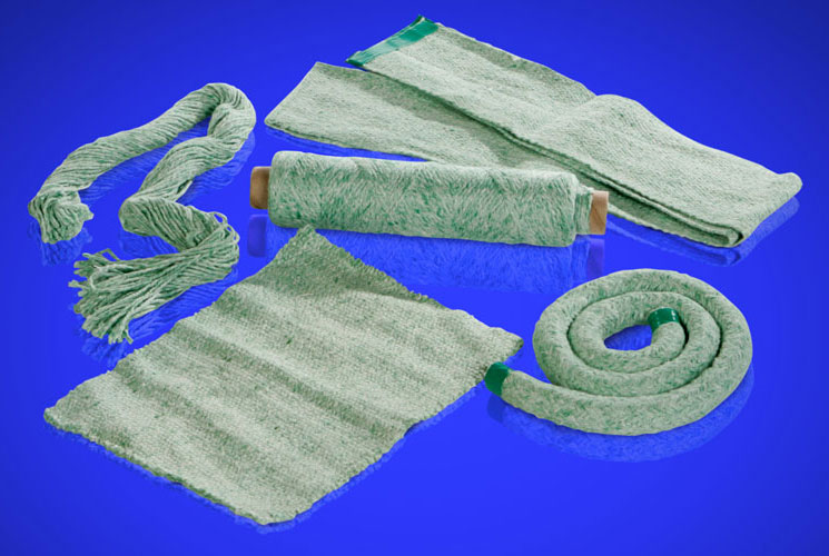 High Temperature Insulation Textiles