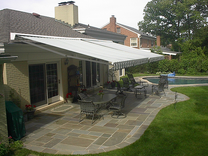 Services Home Garden Awning Services From Kolkata West Bengal Interesting Backyard Services Interior