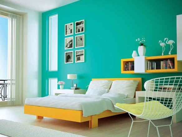 Services Interior And Exterior Wall Painting Services From Kolkata